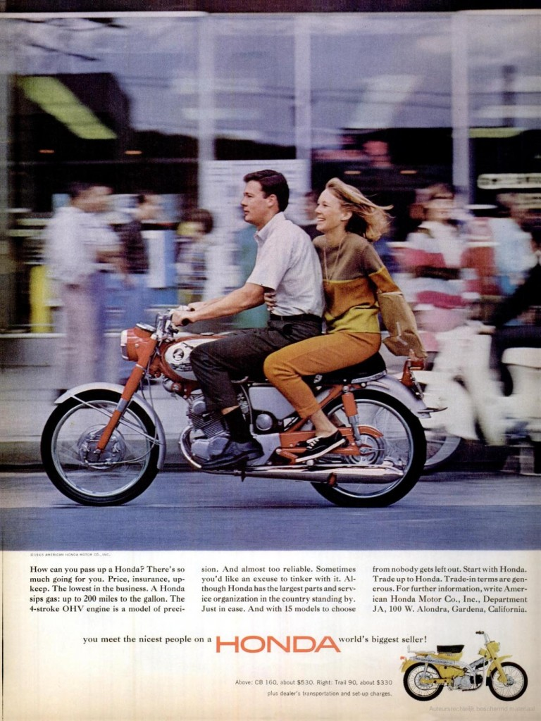 LIFE 9 april 1965