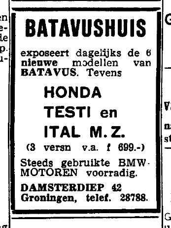 Nieuwsblad van het Noorden - 25 juli 1964