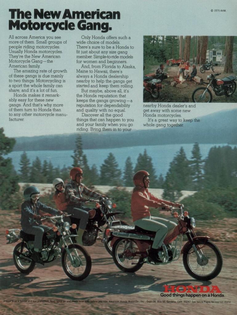 Boys' Life mei 1975