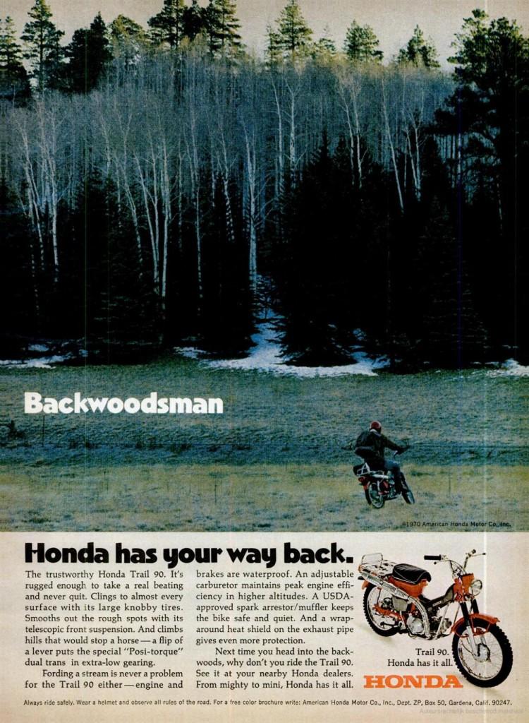 Field Stream mei 1970